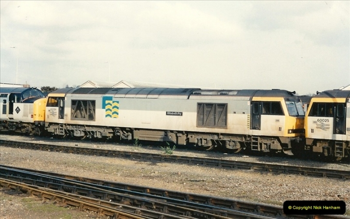 1993-03-01 Eastleigh, Hampshire.  (3)0027