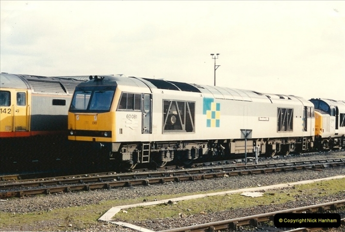 1993-03-01 Eastleigh, Hampshire.  (5)0029