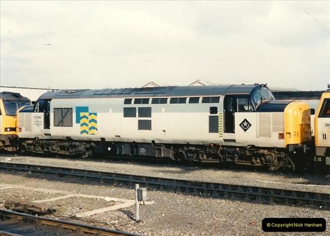 1993-03-01 Eastleigh, Hampshire.  (7)0031