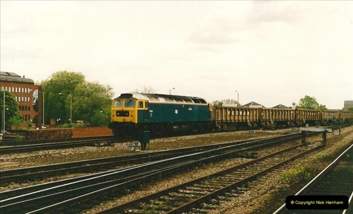 1993-05-15 Reading, Berkshire.  (12)0058