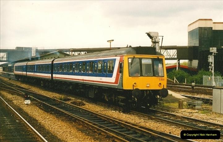 1993-05-15 Reading, Berkshire.  (13)0059