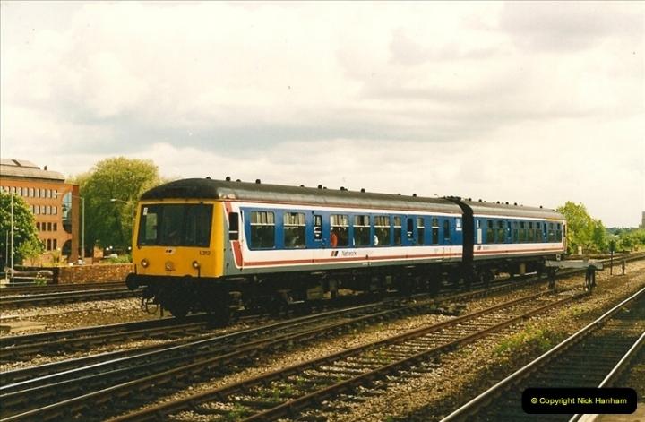 1993-05-15 Reading, Berkshire.  (15)0061