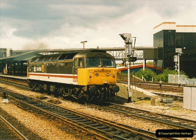 1993-05-15 Reading, Berkshire.  (16)0062