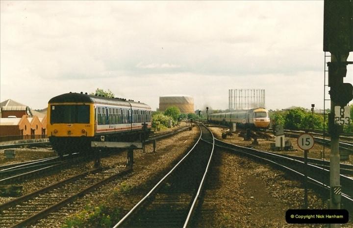 1993-05-15 Reading, Berkshire.  (17)0063
