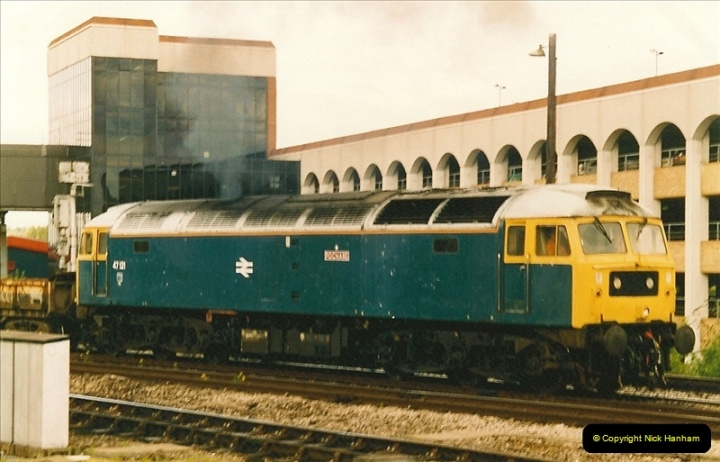 1993-05-15 Reading, Berkshire.  (18)0064
