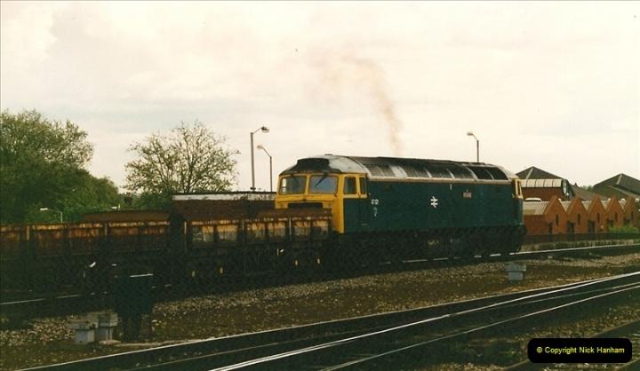 1993-05-15 Reading, Berkshire.  (19)0065