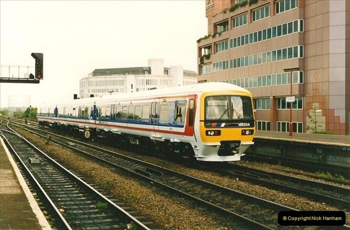 1993-05-15 Reading, Berkshire.  (22)0068