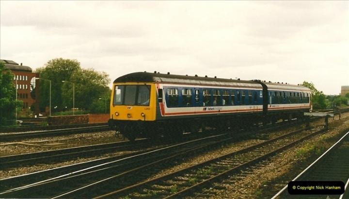 1993-05-15 Reading, Berkshire.  (8)0054