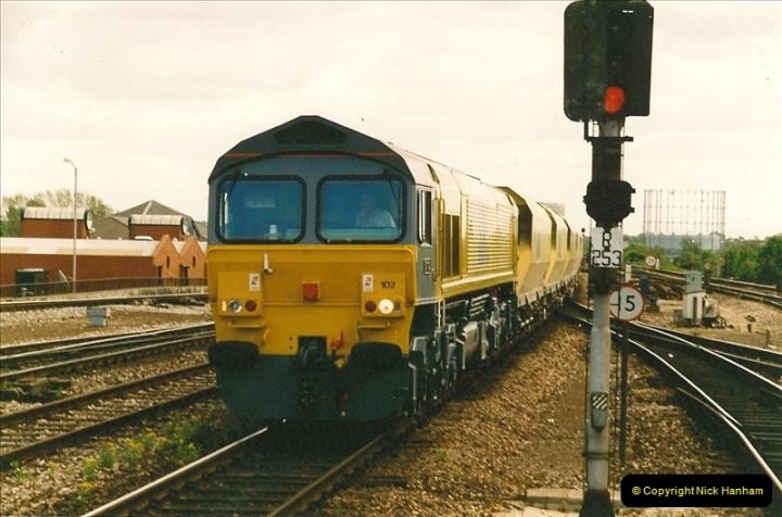 1993-05-15 Reading, Berkshire.  (9)0055