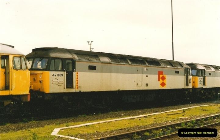 1993-05-16 Eastleigh, Hampshire.  (2)0070
