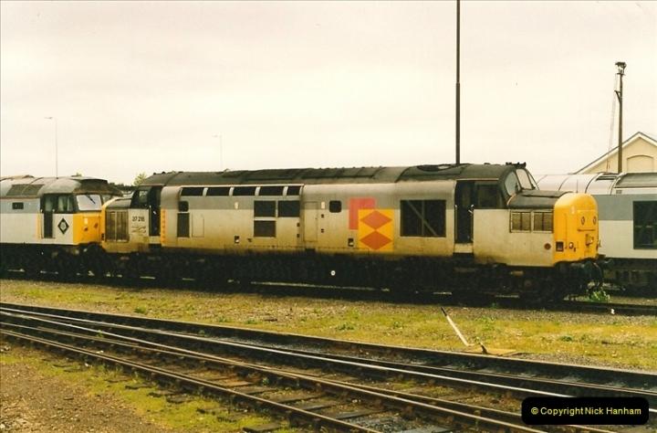 1993-05-16 Eastleigh, Hampshire.  (3)0071