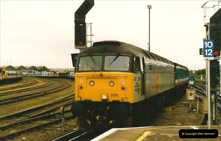 1993-05-16 Eastleigh, Hampshire.  (4)0072