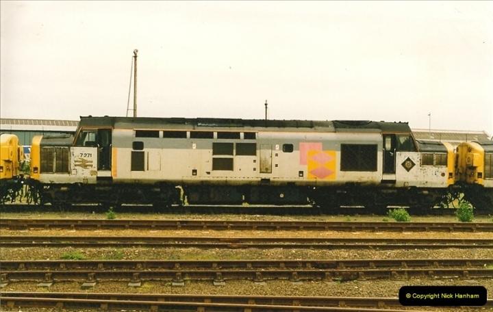 1993-05-16 Eastleigh, Hampshire.  (6)0074