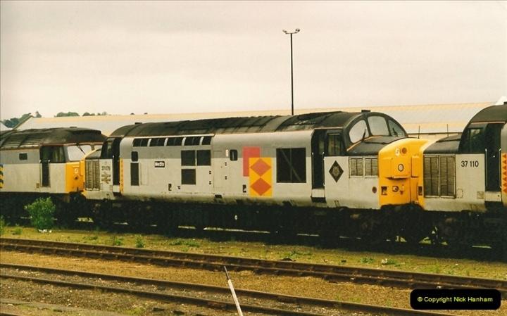 1993-05-16 Eastleigh, Hampshire.  (7)0075