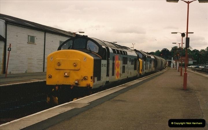 1993-05-22 Exeter St. Davids, Exeter, Devon (13)0088
