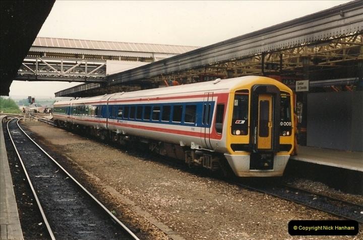 1993-05-22 Exeter St. Davids, Exeter, Devon (19)0094