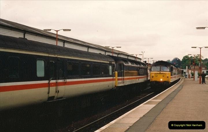 1993-05-22 Exeter St. Davids, Exeter, Devon (22)0097