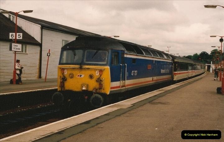 1993-05-22 Exeter St. Davids, Exeter, Devon (23)0098