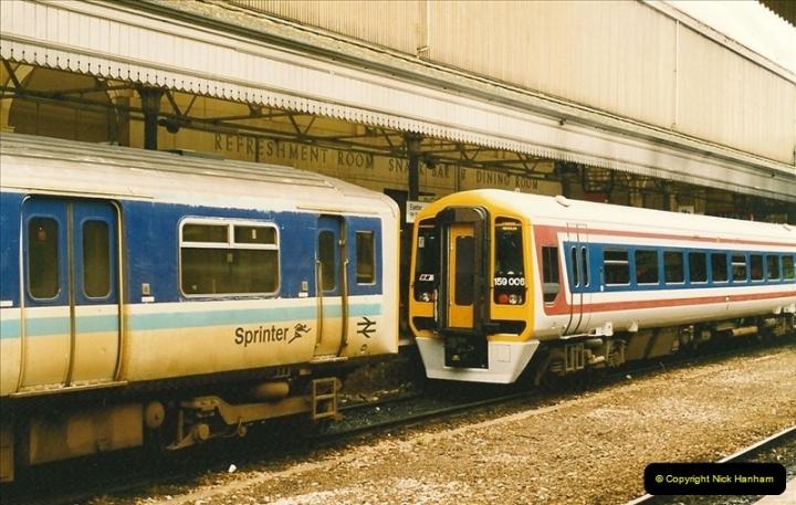 1993-05-22 Exeter St. Davids, Exeter, Devon (6)0081