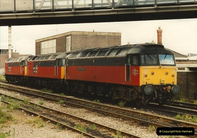 1994-08-26 Reading, Berkshire.  (1)0121