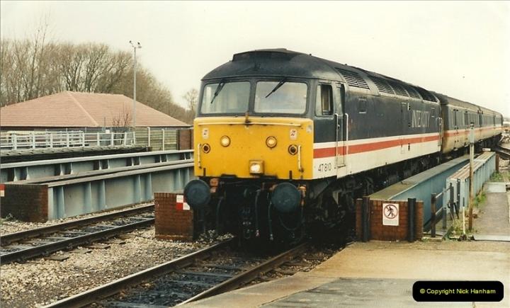 1995-01-21 Oxford, Oxfordshire.  (13)0155