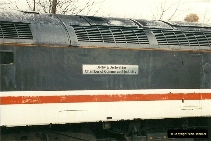 1995-01-21 Oxford, Oxfordshire.  (15)0157