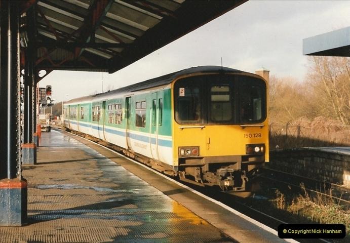 1995-01-21 Oxford, Oxfordshire.  (21)0163