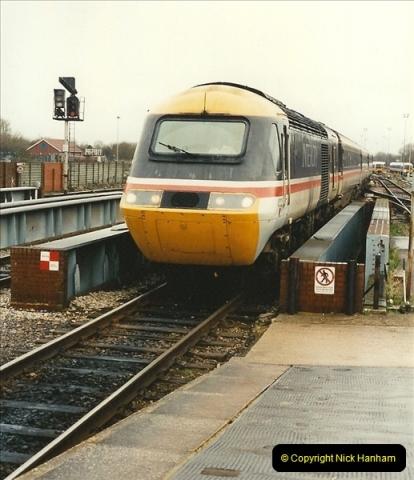 1995-01-21 Oxford, Oxfordshire.  (24)0166