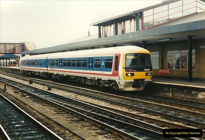 1995-01-21 Oxford, Oxfordshire.  (26)0168
