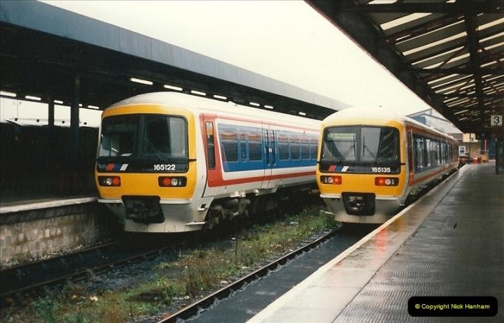 1995-01-21 Oxford, Oxfordshire.  (29)0171