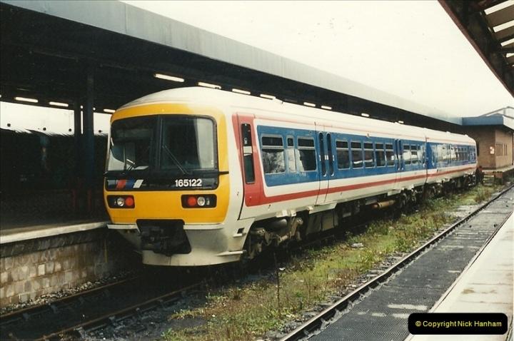 1995-01-21 Oxford, Oxfordshire.  (30)0172