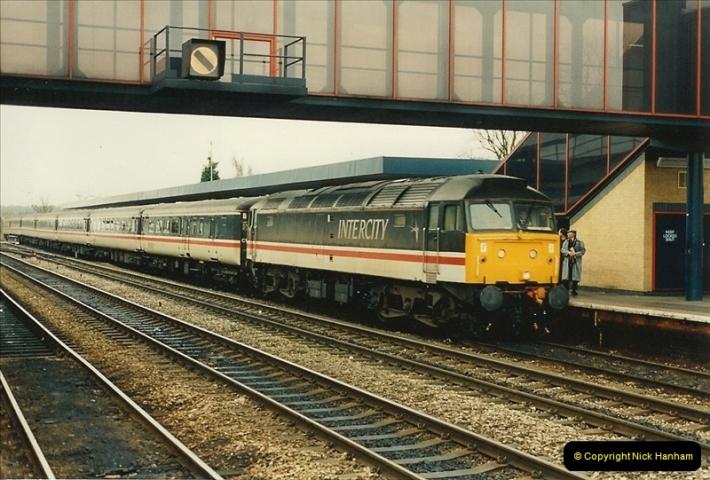 1995-01-21 Oxford, Oxfordshire.  (3)0145