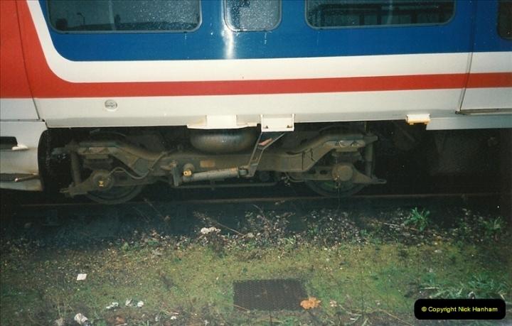 1995-01-21 Oxford, Oxfordshire.  (31)0173