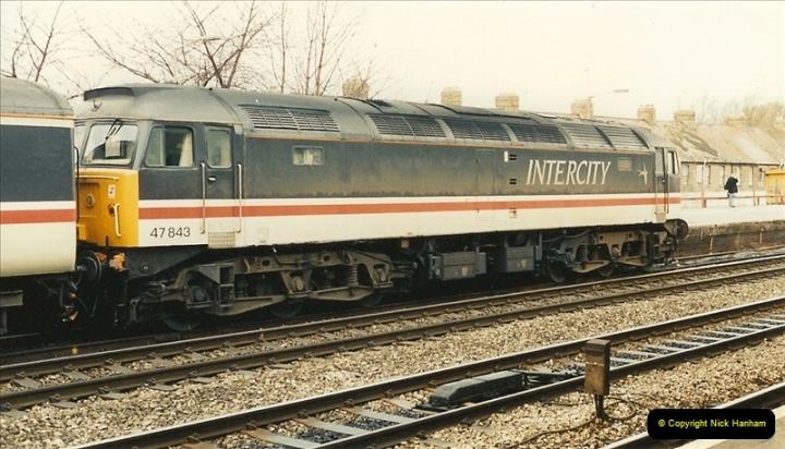 1995-01-21 Oxford, Oxfordshire.  (4)0146