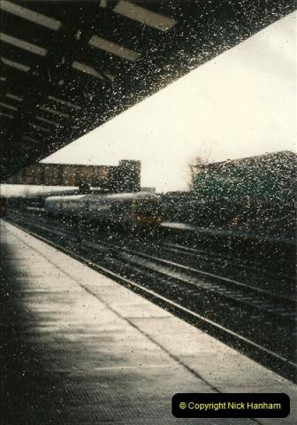 1995-01-21 Oxford, Oxfordshire.  (5)0147