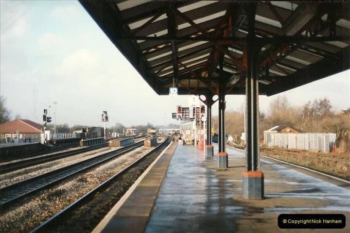 1995-01-21 Oxford, Oxfordshire.  (6)0148