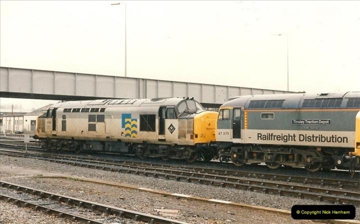 1995-01-22 Eastleigh, Hampshire.  (1)0175