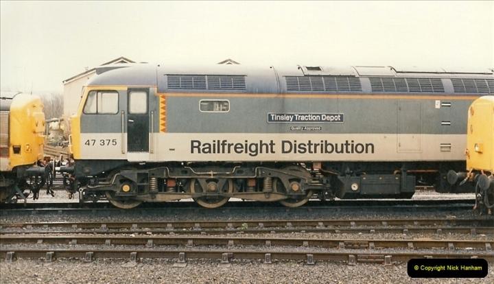 1995-01-22 Eastleigh, Hampshire.  (2)0176