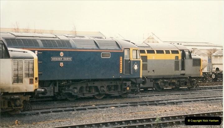 1995-01-22 Eastleigh, Hampshire.  (4)0178