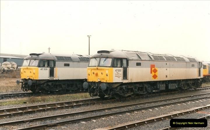 1995-01-22 Eastleigh, Hampshire.  (5)0179