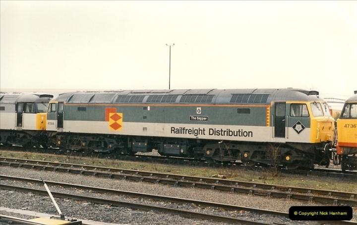 1995-01-22 Eastleigh, Hampshire.  (6)0180