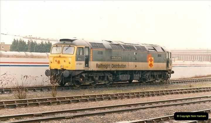 1995-01-22 Eastleigh, Hampshire.  (7)0181