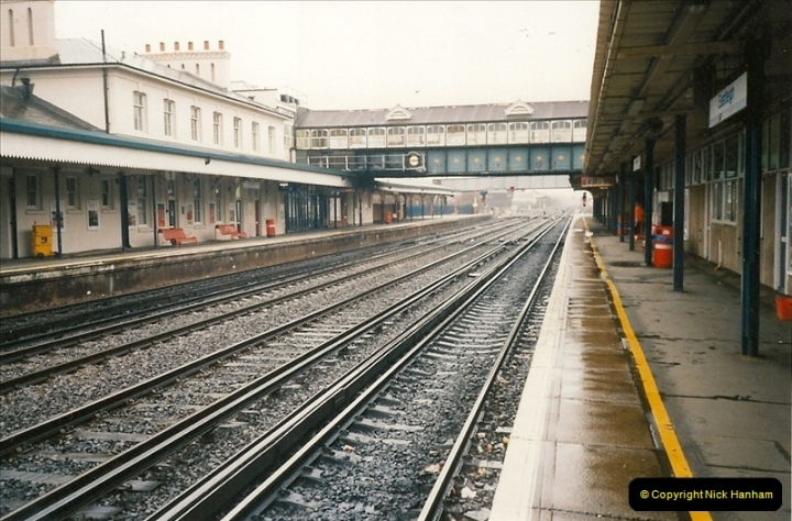 1995-01-22 Eastleigh, Hampshire.  (9)0183