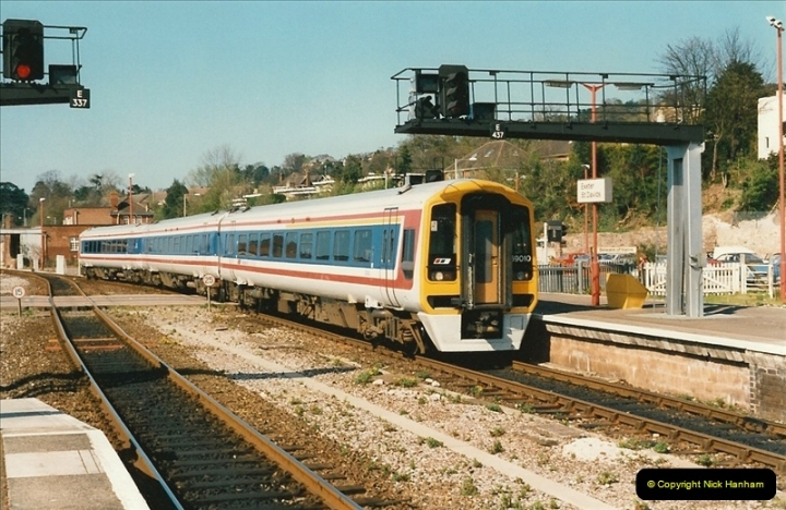 1995-04-12 Exeter St. Davids, Exeter, Devon (10)0194