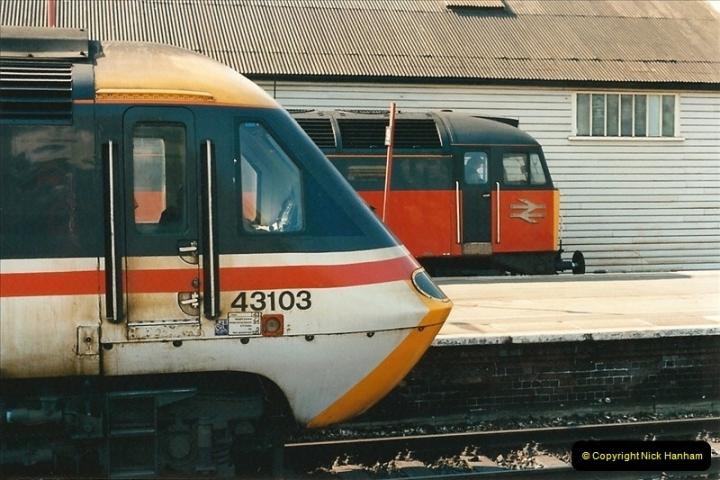 1995-04-12 Exeter St. Davids, Exeter, Devon (13)0197