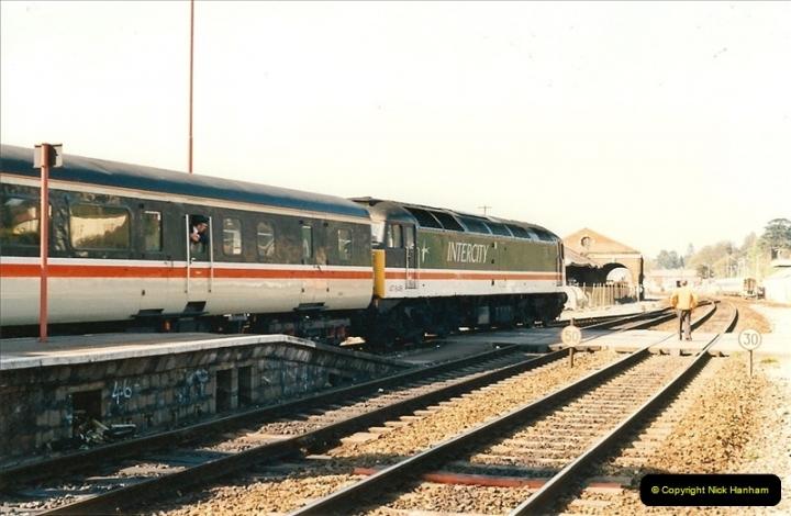 1995-04-12 Exeter St. Davids, Exeter, Devon (15)0199