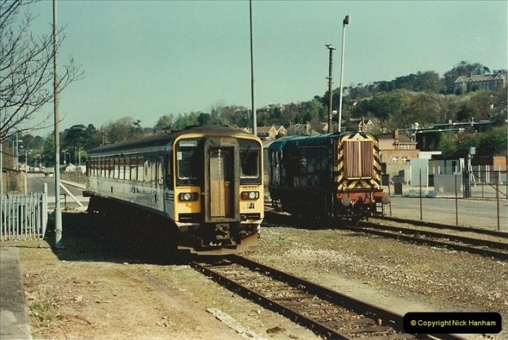 1995-04-12 Exeter St. Davids, Exeter, Devon (24)0208