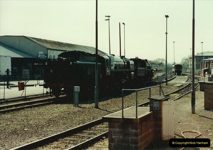 1995-04-12 Exeter St. Davids, Exeter, Devon (29)0213