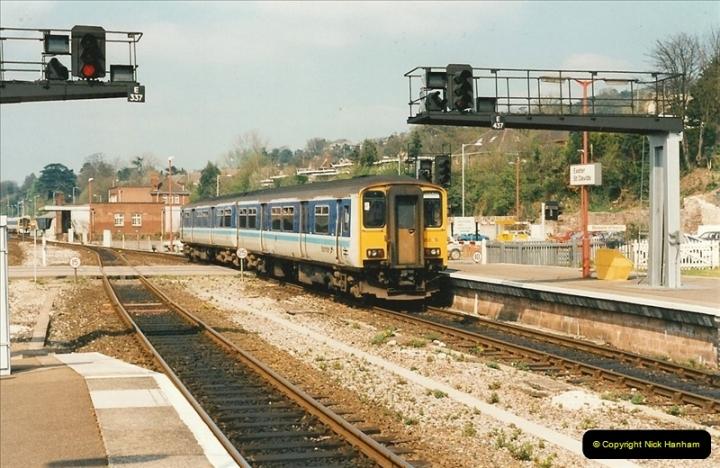 1995-04-12 Exeter St. Davids, Exeter, Devon (5)0189