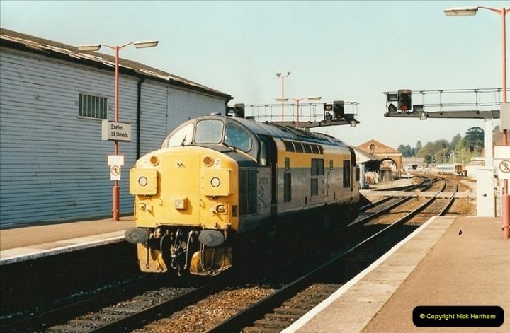 1995-04-12 Exeter St. Davids, Exeter, Devon (8)0192